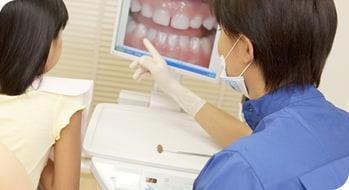 歯医者 グリーン